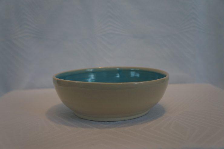 Keramikskåle fra keramiknissen