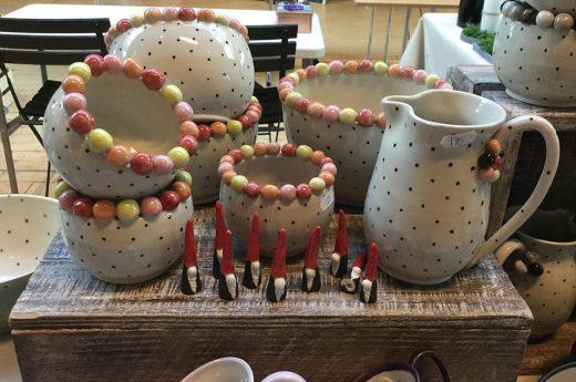 Keramiknissen Julemarked 2016