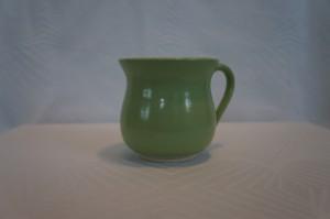 grøn kop
